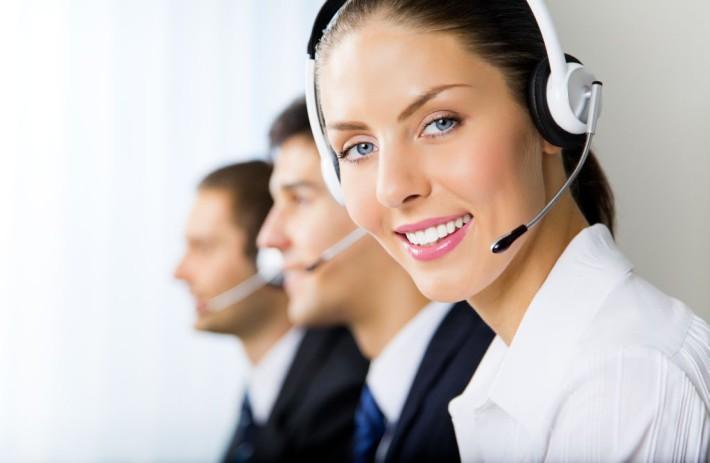 receptionists telephone operators